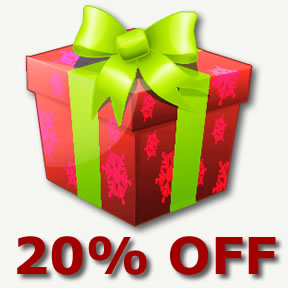 ForeUI Special Offer: 20% OFF