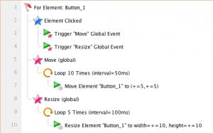 Do Multi-Threading with Custom Events