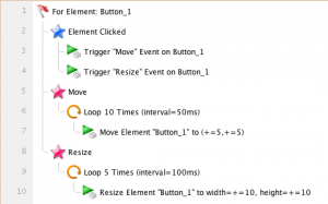 Multi-Threading with Non-Global Custom Events